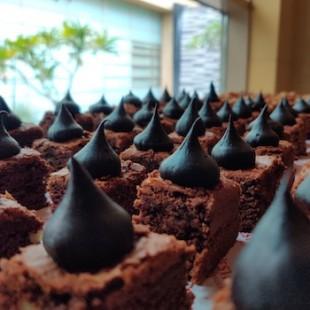 Reise-Schokoladenfestival
