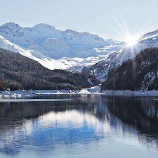 reise-alpen-winter